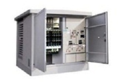 Robust Design Electric Cabinet