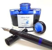 Reliable Fountain Pen Inks