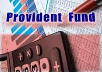 Provident Fund Consulting Service