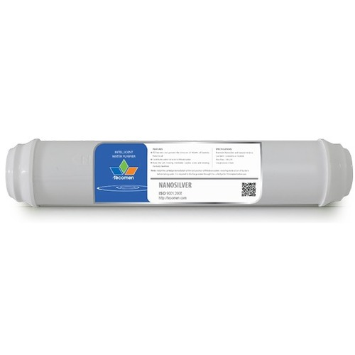 Nano Silver RO Filter