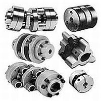 Flexible Shaft Couplings For Industrial Use