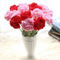 Attractive And Decorative Artificial Carnation