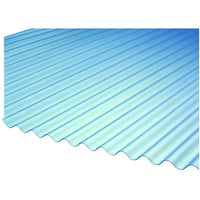 Best Corrugated Roofing Sheet