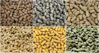 High-Quality Cattle Feed