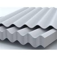 Recycleables Cement Roofing Sheet