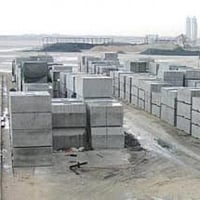 Acid Proof Cement With Corrosion Resistance Feature
