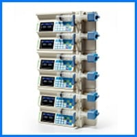 Multichannel Syringe Infusion Pump