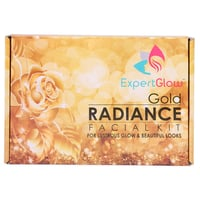 Gold Radiance Facial Kit