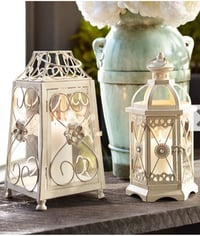 Handmade Home Decorative Lanterns