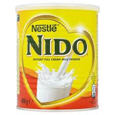 Nido Milk Powder [Nestle]