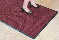 Flooring Mats With Unique Designs And Shade