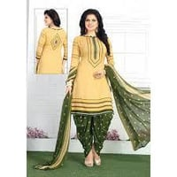 Fine Sheen Salwar Suit