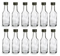 Low Price Glass Bottle