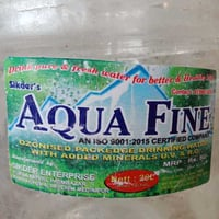 Sikder's Aqua Fine Packaged Drinking Water