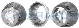 Triconic Fillings Refiner and Pulp And Paper Machine