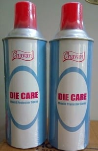 Die Care Mould Protector Sprays