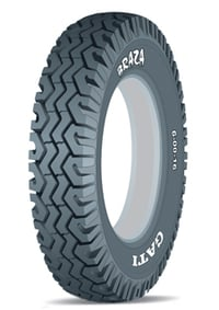 High Strength Jeep Tyre