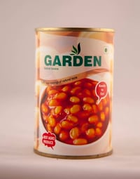 Baked Beans In Cans