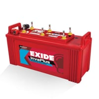 High Reliability Exide Inverter Battery