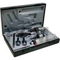 ENT Set With Opthalmoscope
