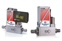 Mass Flow Meters And Controller