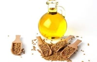 Gingelly Oil with High Nutrition Value