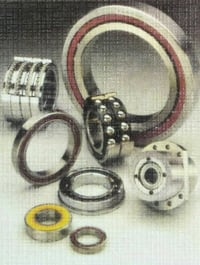 High Quality Industrial Brass Bearing