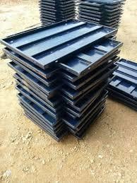 Scaffolding Centering Sheets