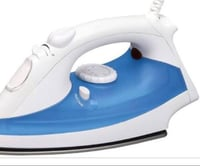 Electric Steam Dry Iron