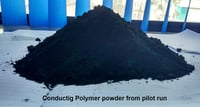 High Grade Polymer Polypyrrole Powder