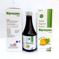 Herbal Digestive Enzyme Pineapple Flavour