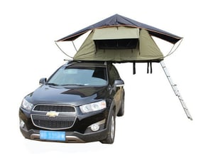 1-2 Person Roof Tents