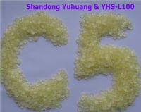 Light Yellow Color C5 Hydrocarbon Resin
