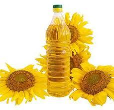 Refined Pure Sunflower Oil
