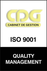 ISO 9001 Certification Service