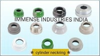 Industrial Cylinder Neck Rings