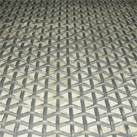 Heavy Duty Wire Mesh Vibrating Screen
