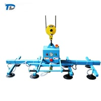Vacuum Lifter For Lifting Sheet Plate Glass