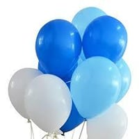 Custom Color Rubber Balloons