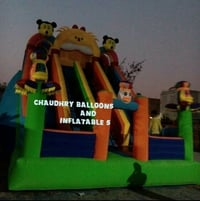 Jumping Bounce For Kids