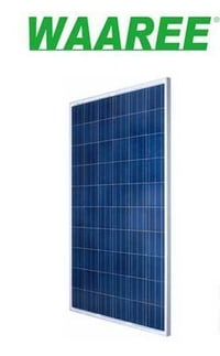 Polycrystalline And Monocrystalline Solar Panel