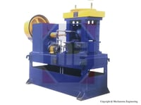 Fully Automatic Flattening Mill