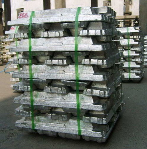 Strong Design Zinc Ingots