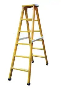FRP and GRP Ladder
