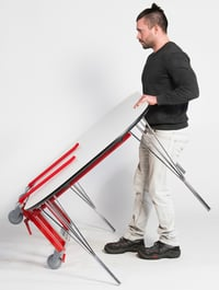 Heavy Duty Multi Trolley