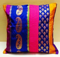 South Indian Cushion Covers