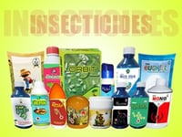 Best Quality Agricultural Insecticides