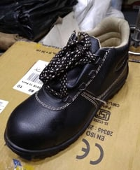 Industrial Mens Safety Shoes