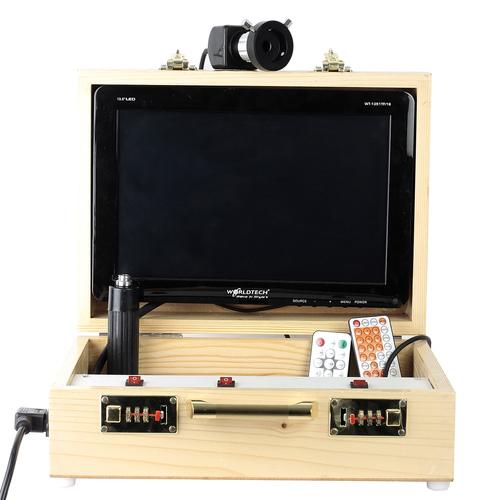 Portable Endoscopy Kit