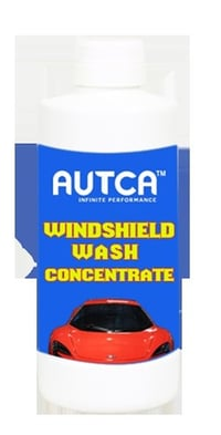 All In One Car Windshield Cleaner